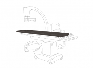 Multi-ply Components - Allengers Mobile Cath Lab table top